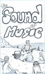 Sound of Music Cover 1