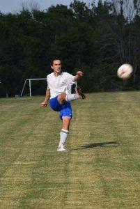 2016 Varsity Seton Soccer