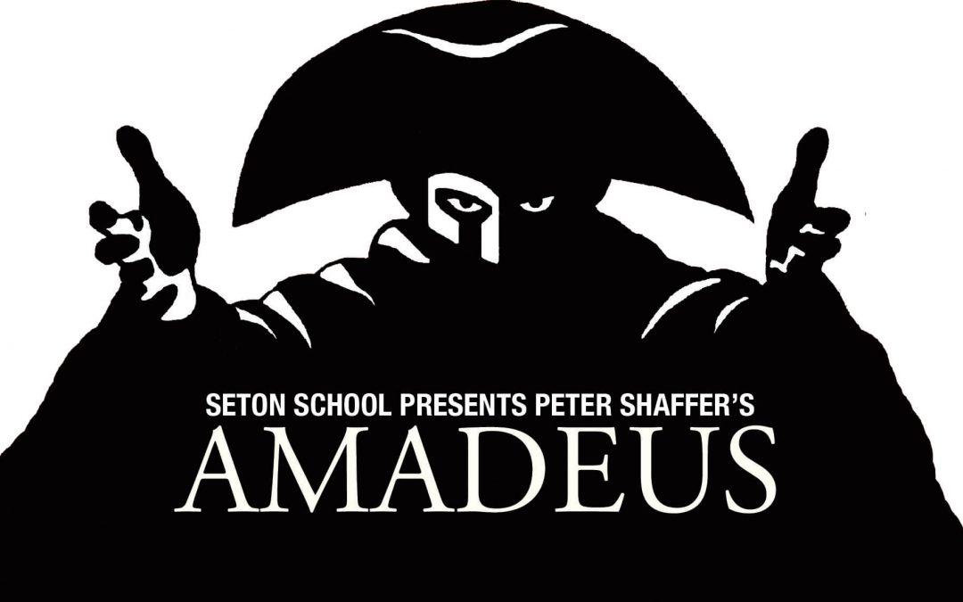 Fall Play – Amadeus
