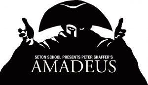 Seton School Fall Play 2016 - Amadeus