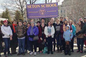 Seton School Parents