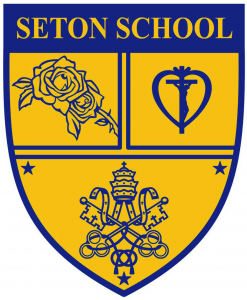 Seton School Shield