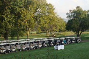 2016 Seton Golf Tournament