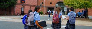 Seton School Admissions