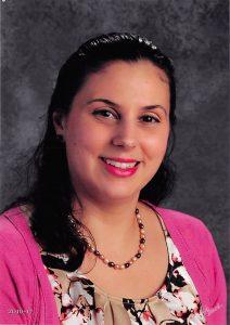 2016 Seton School Chemistry Teacher