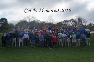 2016 Seton Golf Tournament