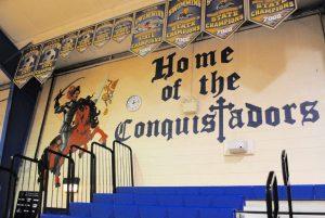 Seton School Gymnasium and Sports Facility in Northern Virginia