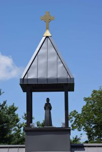 Seton School Northern Virginia Private Catholic Education History Monument