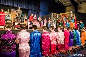 Seton School Musical