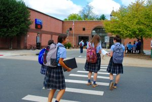 Seton School Catholic Private Education Northern Virginia