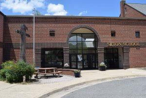 Tour of Seton School in Manassas VA