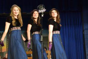 Seton School Spring Musical Annie