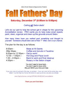 Fall Fathers Day Updated