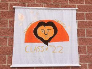 Seton Spirit Week Class of 2022