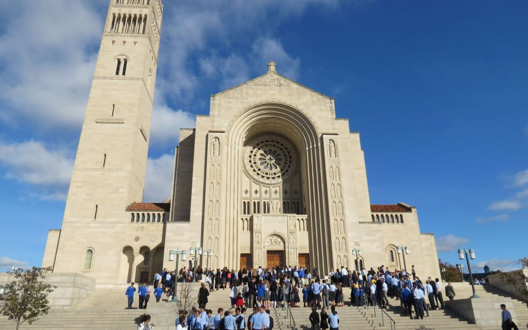 Our Pilgrimage to the Basilica
