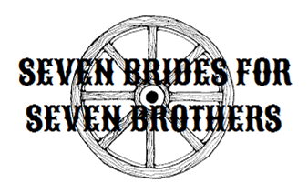 Seven Brides- Updated schedule 1/28