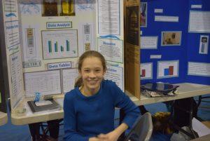 Seton Science Fair 2016