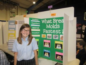 Seton Science Fair 2016