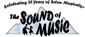 Sound of Music Logo Color