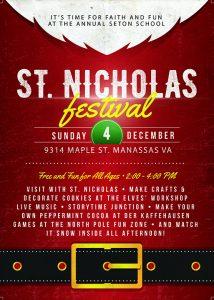 St Nicholas Festival
