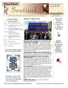 Seton Sentinel v23i18