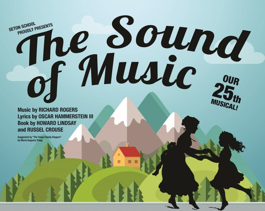 The Sound of Music – Change to Schedule 3/25