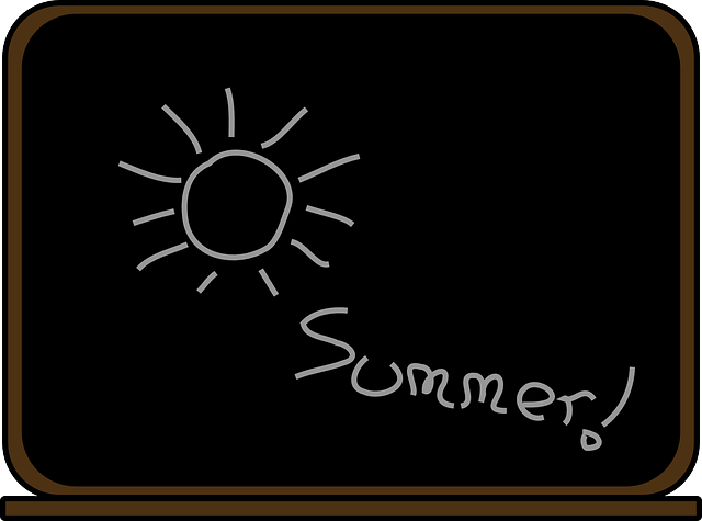 2017 Summer Academic Schedule, Summer Activities Schedule and Summer Reading List
