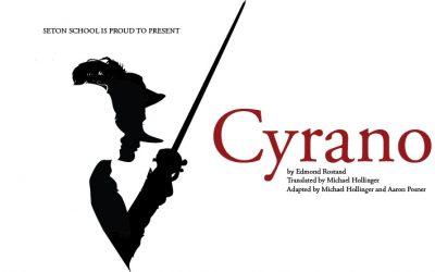 Cyrano Cast List