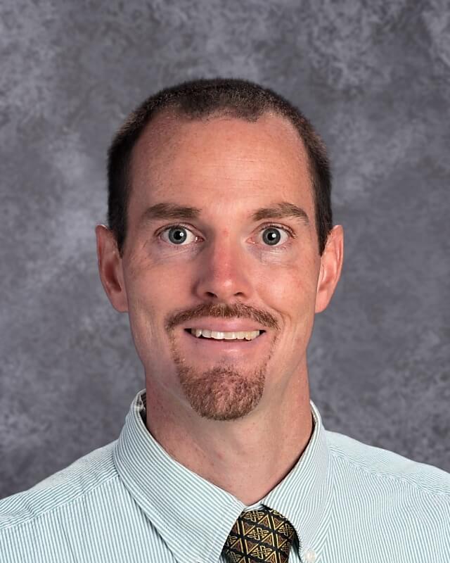 Mr. Dan Mahar