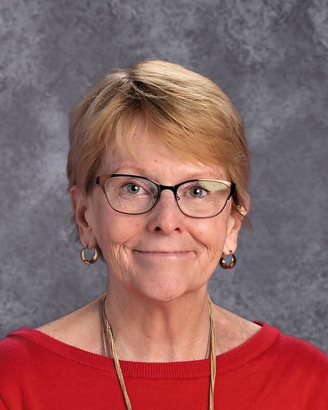 Mrs. Barbara Mirus