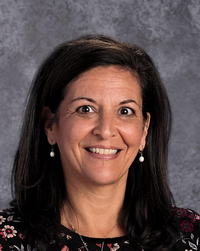 Mrs. Tina McIntyre
