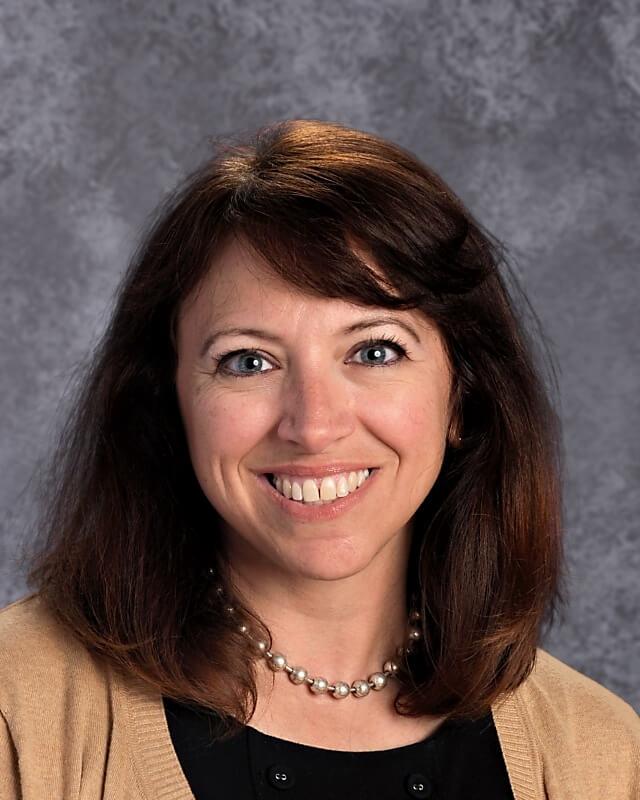 Mrs. Pam Prevoznik