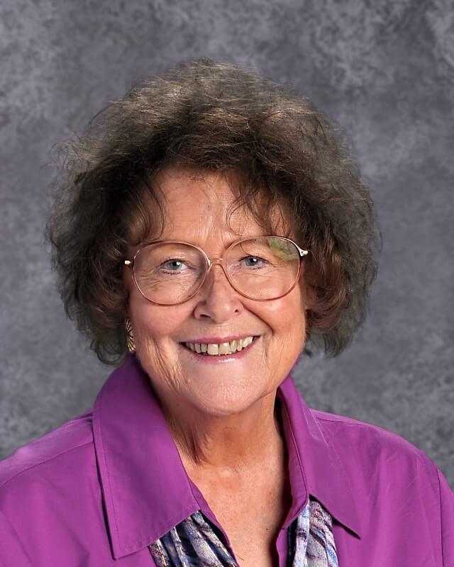 Mrs. Mitzi McDonald