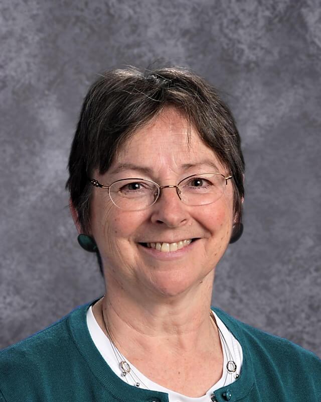 Dr. Aileen Foeckler