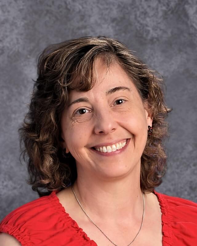 Mrs. Annemarie Ciskanik