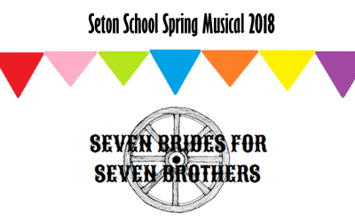 Seven Brides for Seven Brothers – Weekly Update 1/21