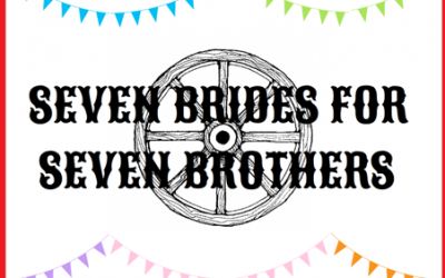 Seven Brides – Tech Week