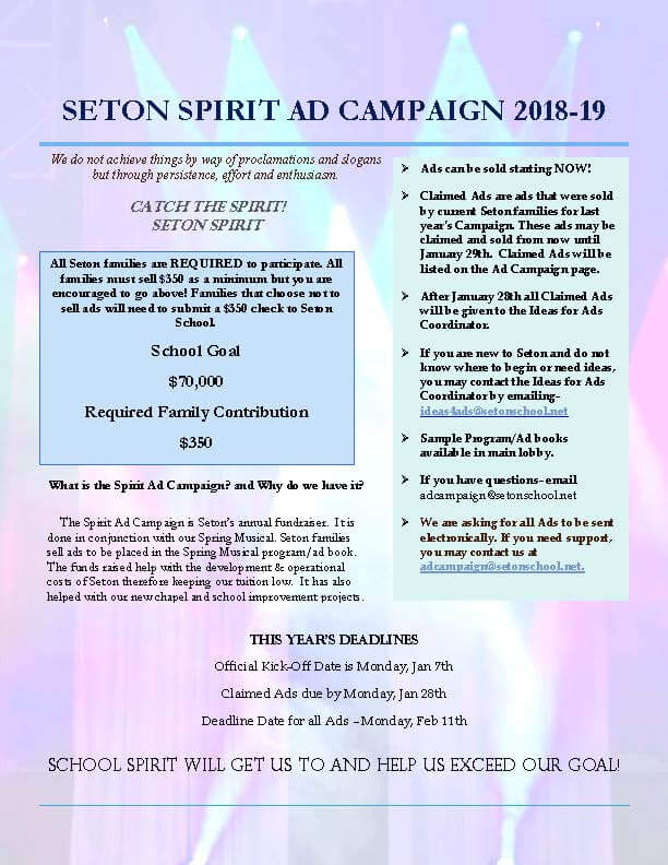 Ad Campaign Contract Form