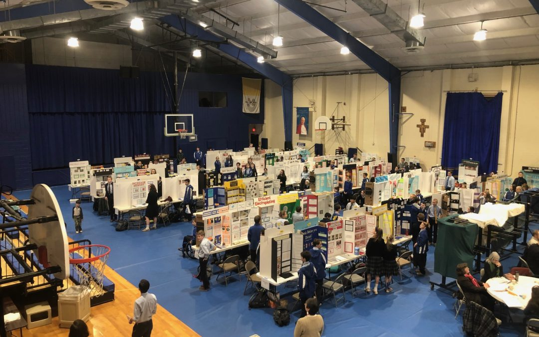 2019 Science Fair