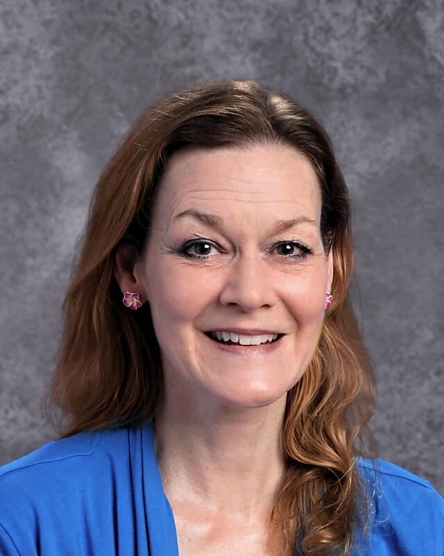 Mrs. Martha Aveni