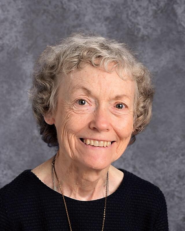 Mrs. Anne Carroll