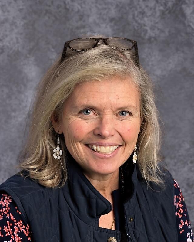 Mrs. Maureen Duran