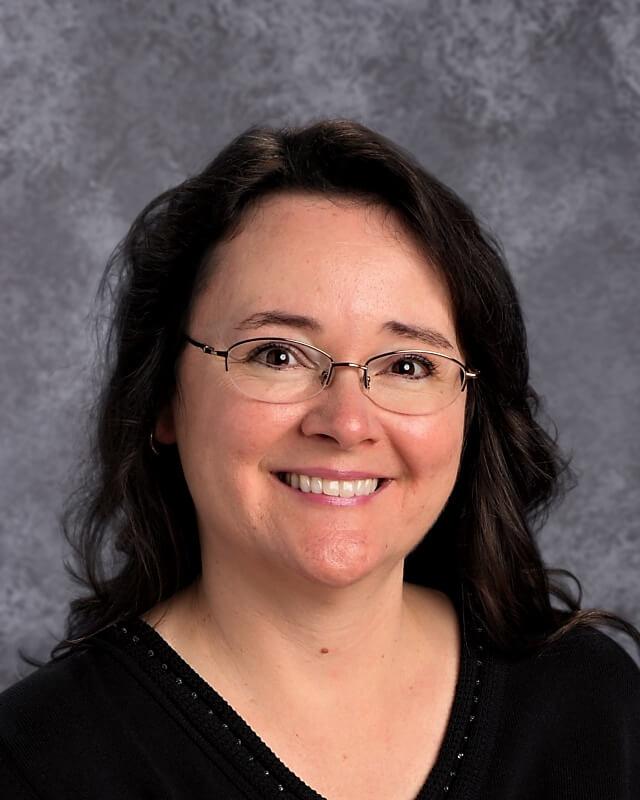 Mrs. Charlotte Guyant