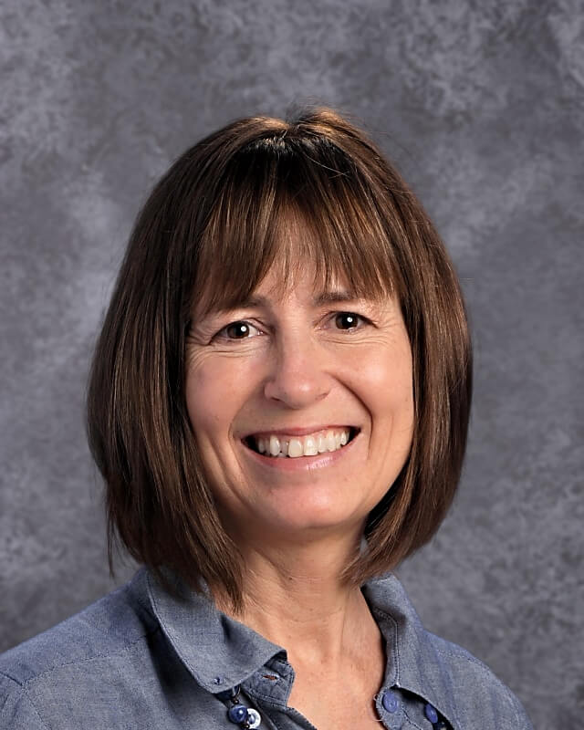Mrs. Jill Hall
