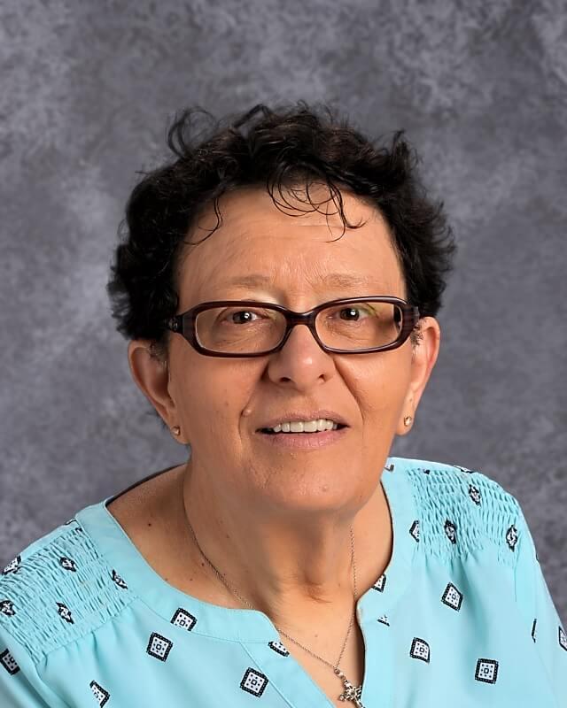 Mrs. Joyce Hoffman