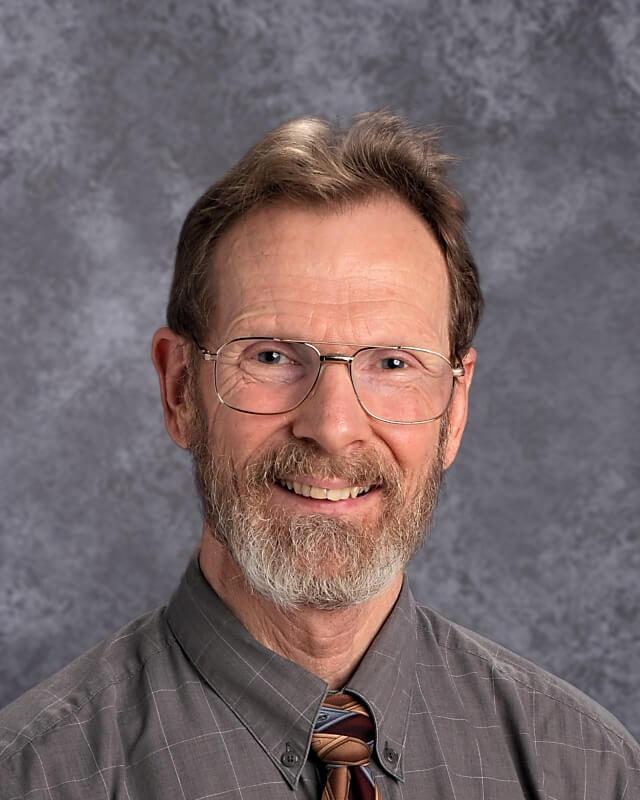 Mr. Mark Hoffman