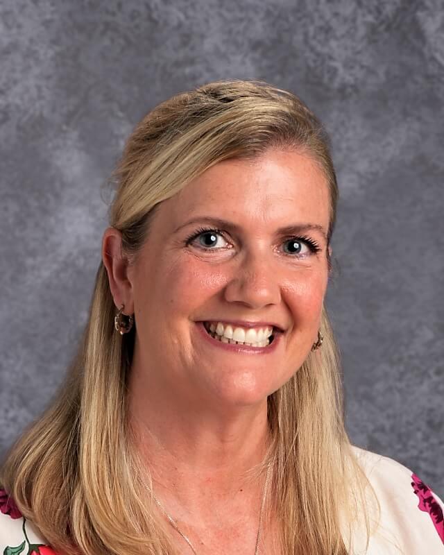 Mrs. Stephanie Kammerdeiner