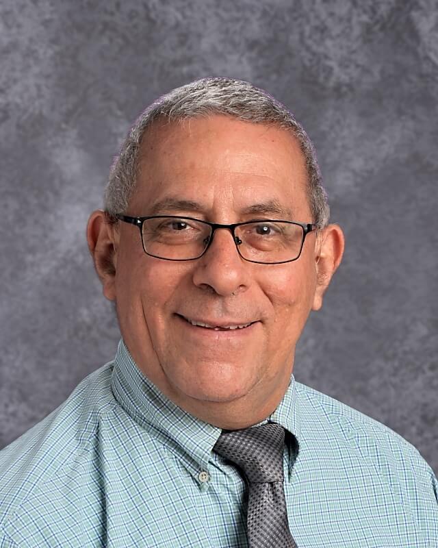 Mr. Peter Scheetz