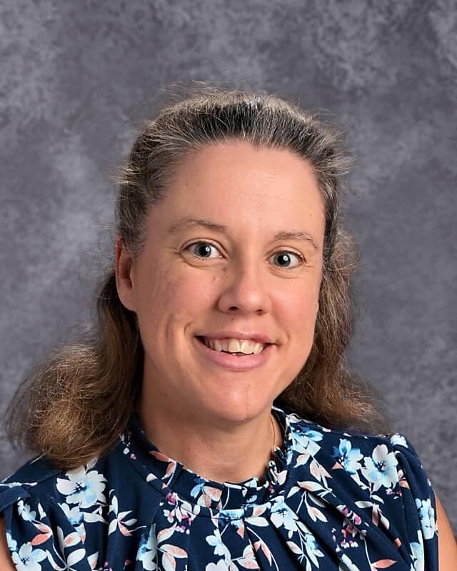Mrs Christan Summers