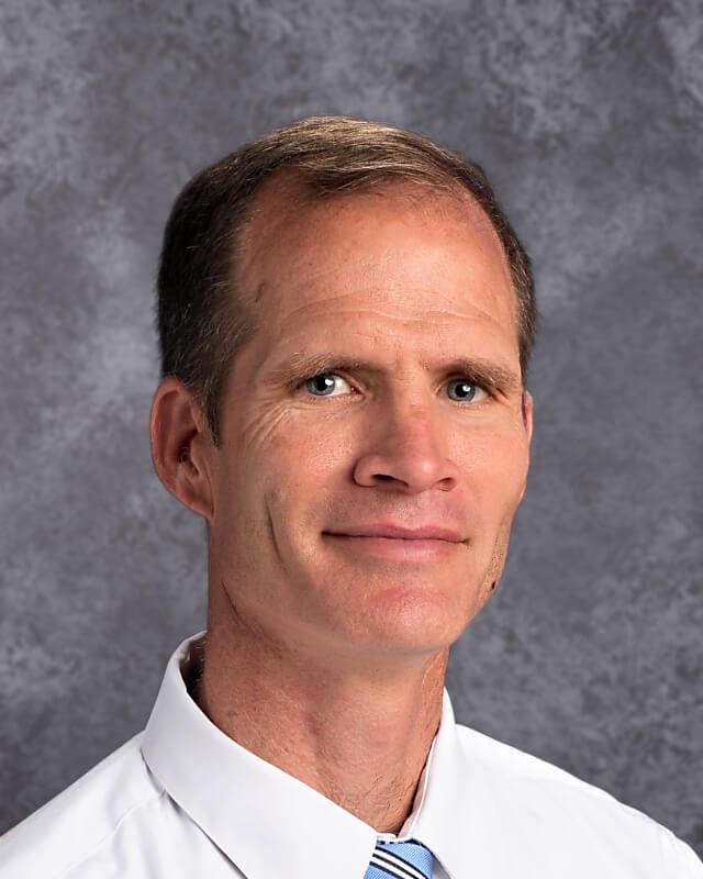 Mr. Dan Vander Woude